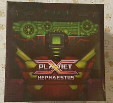 Planet X PX-06B Hephaestus Transformers Fireblast Grimlok Dinobot