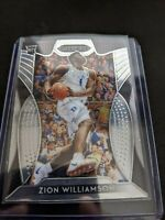 2019-20 Prizm Zion WIlliamson Rookie RC Pack Fresh #1 HOT CARD!! PSA 10???
