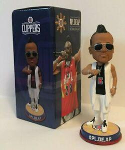 Apl De Ap Clippers Bobble Head SGA 2018 Rare Black Eyed Peas