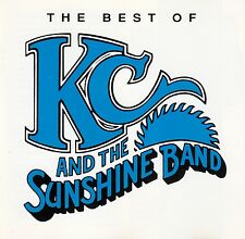 KC and the Sunshine Band: the Best of/CD-Top-stato