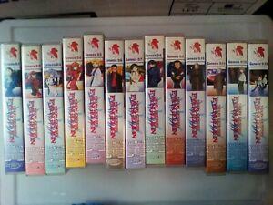 Neon Genesis Evangelion - Serie completa in VHS