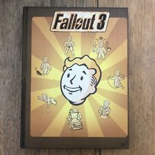 Fallout 3 Collector's Edition: Pre-War Edition - Hardback - Used
