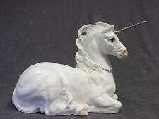 Windstone Editions * Snow White Mother Unicorn *Fantasy Mythical Statue Figurine