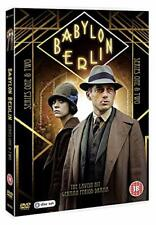 BABYLON BERLIN SERIES 1 and 2 BOXED SET [DVD]