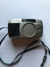 Minolta Supreme Freedom Zoom EX DATE 35 mm P&S film Camera RARE
