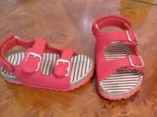 Sandali Obaïbi neonato taglia 23