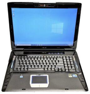 Asus G71GX-RX05 Gaming Laptop