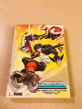 Air Gear - Complete Box Set DVD Rare Hard To Find Sealed New Funimation