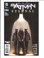 BATMAN ETERNAL # 2 (DC NEW 52, JUNE 2014), NEW