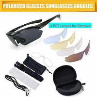 Radbrillen Fahrrad Brille Sonnenbrille Sport Polarisiert Sportbrille Rennrad