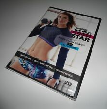 Women's Health The Next Fitness Star Body Burn Series Emily Schromm (2 DVD NEW)
