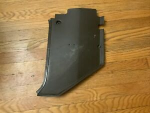 FJ62 Trimboard Panel Right Passenger Side Toyota Land Cruiser 4/85-1/90
