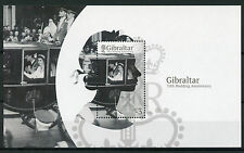 Gibraltar 2017 MNH Queen Elizabeth II 70th Wedding Anniv 1v M/S Royalty Stamps
