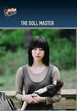 The Doll Master,New DVD, Yu-mi Kim, Ji-young Ok, Eun-gyeong Im, Yong-ki Jeong
