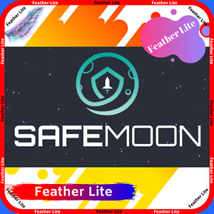 """4.5 Million """"4,500,000"""" SafeMoon (SAFEMOON) - MINING CONTRACT - Crypto Currency"""