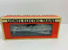 LIONEL 6-16127 Mobil Single-Dome Tank Car 1991 New in Box