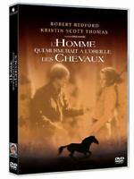 L'homme qui murmurait a l'oreille des chevaux // DVD NEUF