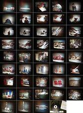 16 mm Film-Verpackung und Kunst von Christo-Hanna Frenzel-Industrieverpackungen