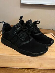 Size 10 Adidas NMD_R1