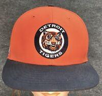 Vintage NOS Detroit Tigers 47 Cap SnapBack Baseball Hat American League U
