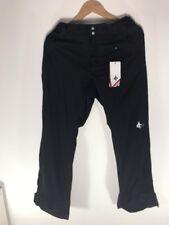 Cross M Pro Waterproof Trousers, BNWT, Black, Medium