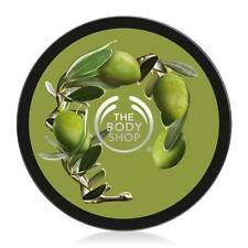 THE BODY SHOP - OLIVE -  Body Butter - 10ML  Sample - . BRAND NEW