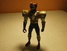Power Rangers Ninja Storm Crimson Thunder Battle Movie-2003