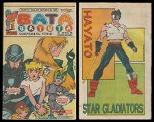 1997 Philippines BATA BATUTA KOMIKS #547 Comics