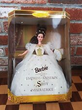 Empress Kaiserin Sissy Imperatrice Barbie 1996, NIB NRFB - 15846