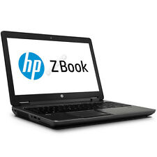 B-Ware HP ZBook 15 QuadCore Intel Core i7-4900MQ 8x 2,8 GHz 16 GB RAM 500 GB HDD