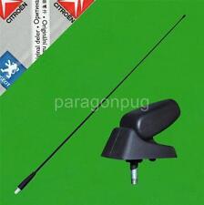GENUINE Peugeot Aerial + Mast 106 205 206 306 309 405 406 505 806 Partner Expert