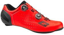 Gaerne Carbon G.Stilo Road Cycling Shoes - Red (Reg. $519.99) Italian Sidi Crono