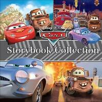 Disney Cars Storybook Collection, , Very Good Book