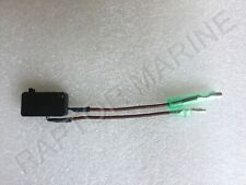 Neutral switch for YAMAHA remote control PN 703-82540-00-00