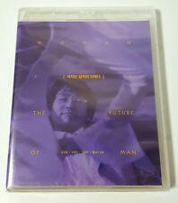 Woman Is The Future Of Man (Blu-ray) Hong Sang Soo / English subtitle/Region ALL
