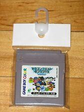 Dragon Quest Monsters Terry's Wonderland Game Boy Color Japan JP Dragon Warrior
