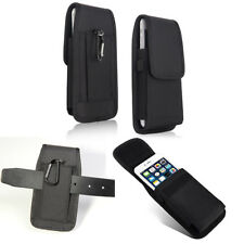 Cell Phone Pouch Belt Case Clip Waist Bag Holster Holder For Running Large Phone