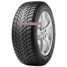 KIT 2 PZ PNEUMATICI GOMME GOODYEAR ULTRA GRIP PLUS SUV MS 255/65R17 110T  TL INV