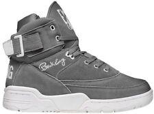 Calzado de hombre zapatillas de baloncesto de color principal gris