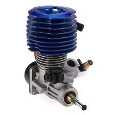 Blue 28 Nitro Engine 4.57cc Pull Starter for 1:8 1:10 1:12 RC Car Truck Boat