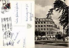 CPM Bratislava hotel Palace CZECHOSLOVAKIA (618926)