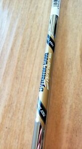 True Temper Dynamic Gold Tour Issue Spinner Wedge Shaft Set lob sand 34 inches