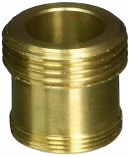 DEEP BLUE BRASS FAUCET ADAPTOR ADAPTER HYDROMAXX. FREE SHIPPING TO THE USA