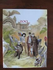 zoo 3 eo -- tirage de luxe -- frank pé