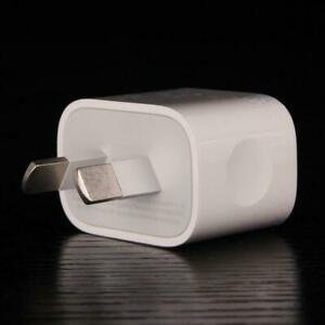 5V 2A OEM AC AU Plug USB Wall Charger Adapater For iPhone 5 6 6s 7 8+ X Samsung