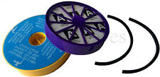 Pre & Post Motor Hepa Filter Kit & Seal for Dyson DC14 Animal Vacuum Cleaner