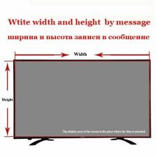 Screen Protector Film For Toshiba 32 Inch LED Full HD TV Anti Blue Light Filter