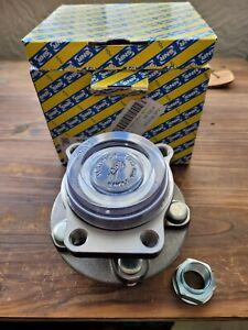 Subaru Impreza/Legacy Front Wheel Bearing/Hub Assembly