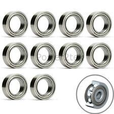 10 x MR115ZZ Precision Blindé Miniature roulements à billes Modèles 5*11*4mm Premium