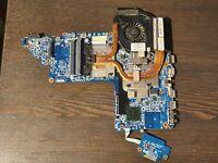 HP Envy dv7 55.4ZQ01.011  Socket rPGA989 Motherboard with GeForce GT635M GPU